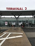 Aéroport de Lyon (2018) - terminal 2.JPG