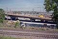 A4i020 9mp construction of Portland-Shippingport Bridge (6371232007).jpg