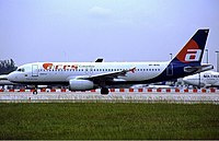 ACES Colombia Airbus A320 KvW.jpg