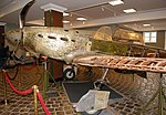 AF Jakowlew Jak-1 Sowjetische Luftstreitkräfte Moskau-Vadim Zadorozhniy Museum 31082013.JPG