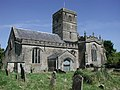 ALL CANNINGS Church of All Saints - geograph.org.uk - 64377.jpg