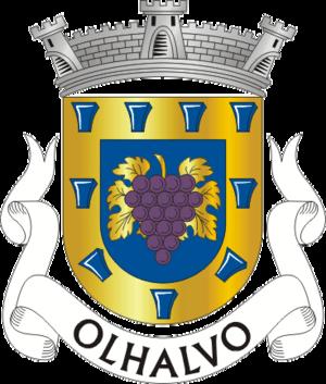 Olhalvo - Image: ALQ olhalvo