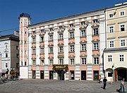 Altes Rathaus am Hauptplatz