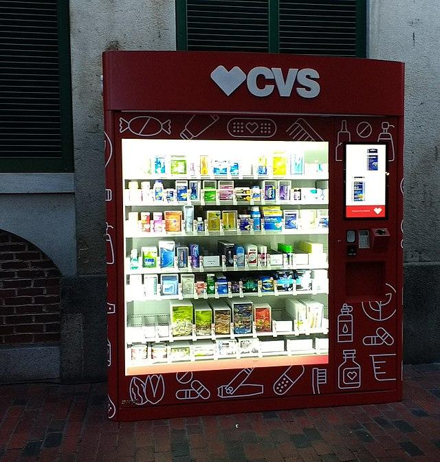 CVS Health - Wikiwand