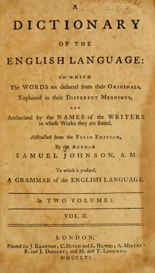 A Dictionary of the English language- Volume II.djvu