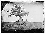 A Lonely Grave, Antietam 1862