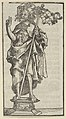 A Silver Statuette of the Risen Christ, from the Wittenberg Reliquaries MET DP842101.jpg