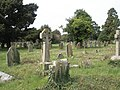 A guided tour of Broadwater ^ Worthing Cemetery (58) - geograph.org.uk - 2341676.jpg