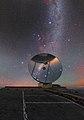 A lonely little telescope.jpg