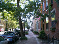 A quiet downtown Harrisburg residential street.jpg
