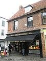 A shop I might visit - geograph.org.uk - 1559118.jpg