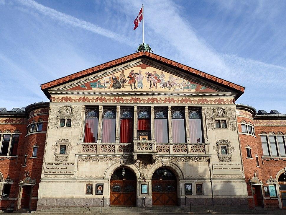 Aarhus Teater (1900)