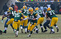 Aaron Rodgers (12) hands off to Ryan Grant (25).jpg
