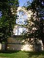 Abbaye Notre-Dame du Lys among trees.jpg