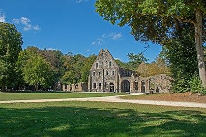 Abbaye de Villers (Villers Abbey) 06.jpg