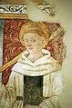 Abbazia di Rambona, affresco raffigurante Sant'Amico, presbiterio.jpg