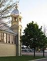Aberdeen Pavilion (Cattle Castle) - Northwest corner.jpg