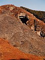 Aberllefenni slate quarry - geograph.org.uk - 120643.jpg