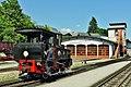 Achenseebahn 2, Jenbach, 2014 (01).JPG