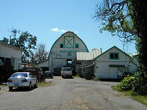 National Register of Historic Places listings in King County, Washington - Image: Adair Farm
