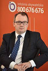 Obecny Rzecznik Praw Obywatelskich (RPO)
