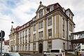 Administration building Hoeltystrasse 17 Suedstadt Hannover Germany.jpg