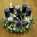 Advent wreath 2011.jpg