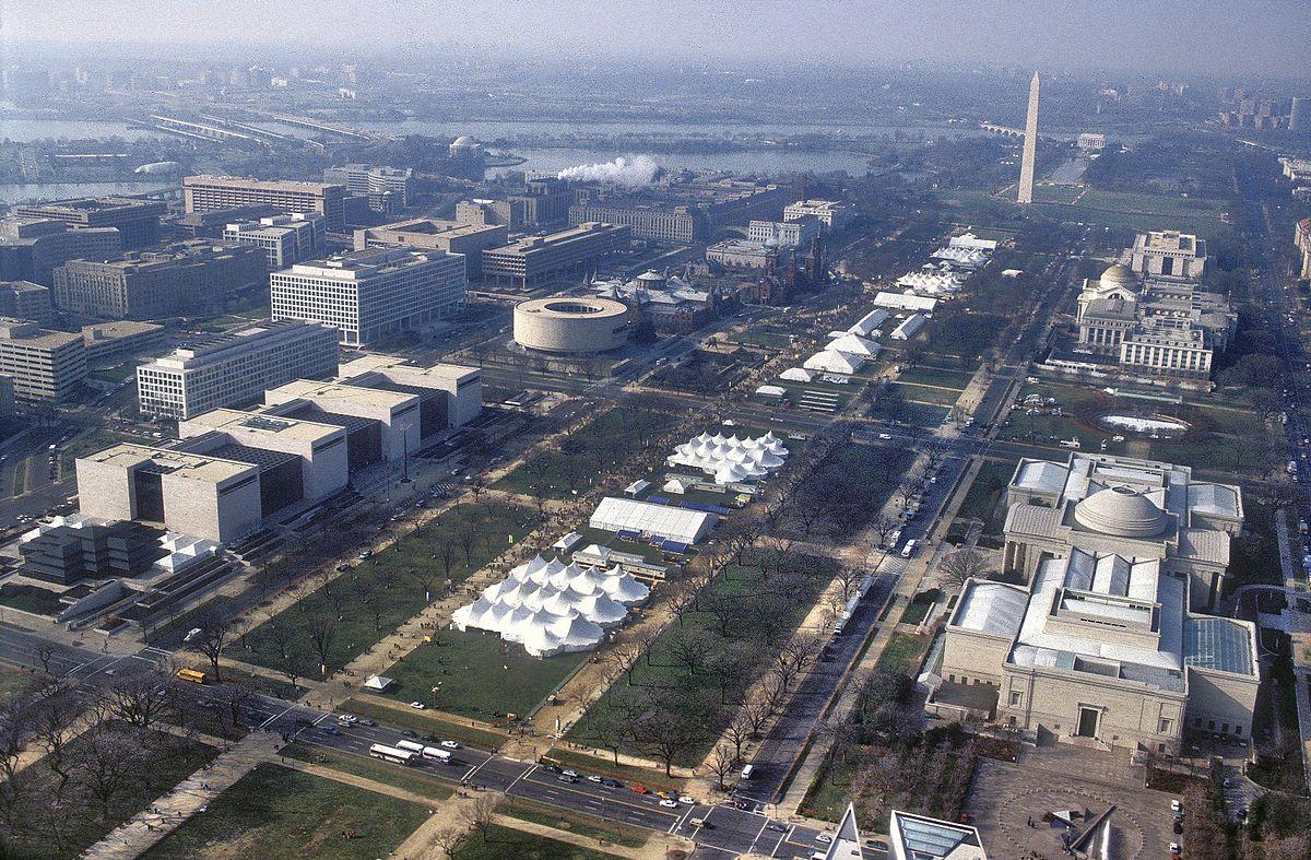 National Mall Wikipedia