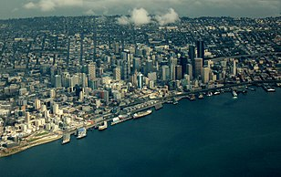 Aerial view of downtown Seattle.jpg