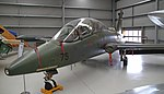 Aermacchi MB-339 (Royal New Zealand Air Force) CB N075 (31562320121).jpg