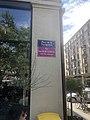 Affichage de rue temporaire 100elles 2019 à Genève 01.jpg
