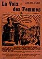 Affiche, La Voix des Femmes.jpg