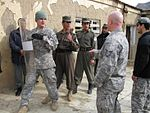 Afghan prison guards benefit from cell extraction, riot training in Panjshir DVIDS150941.jpg