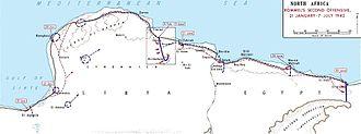 Operation Harpoon (1942) - Image: Africa Map 4