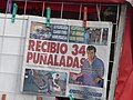 Ah, Mexico City newstands! (2641420902).jpg