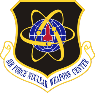 Air Force Nuclear Weapons Center US Air Force unit tasked with ensuring safe, secure, and reliable nuclear weapon systems