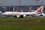 "Air India Boeing 747-437 VT-EVB ""Velha Goa"" (24182493614).jpg"