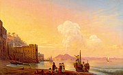 Aivazovsky - Gulf of Naples 1845.jpg