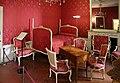 Ajaccio, maison bonaparte, studio di carlo bonaparte 02.jpg