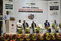 Ajoy Kumar Ray Addresses - Inaugural Session - Indian National Championship - WRO - Kolkata 2016-10-23 1349.JPG