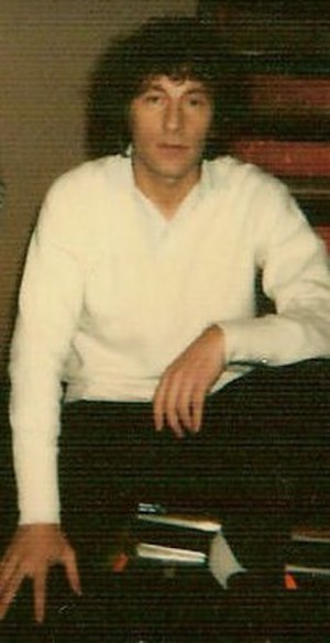 Alain Souchon - Souchon in 1978.