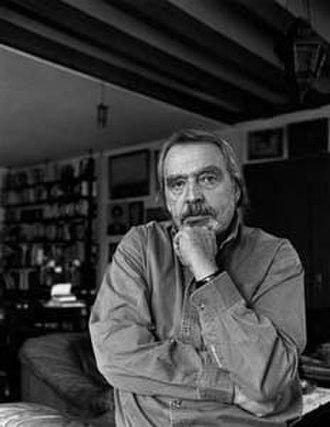 Alain Tanner - Image: Alain Tanner (1993) by Erling Mandelmann