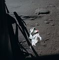 Alan Shepard during the Apollo 14 mission.jpg