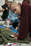 Alaska National Guard and Iron Dog partnership takes to the schools 141212-Z-MW427-242.jpg