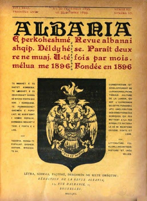AlbaniaPeriodical