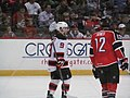 Albany Devils vs. Portland Pirates - December 28, 2013 (11622909096).jpg