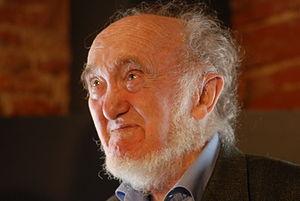 Albert Jacquard - Albert Jacquard in 2009