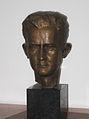 Albert Oesch- Vater Gemperli Bronze 2.jpg