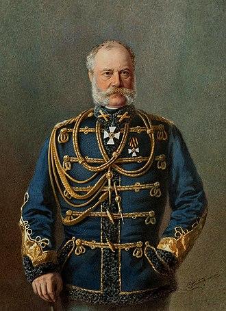 Aleksandr Baryatinsky - Image: Aleksandr Baryatinsky 1870