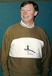 Ferguson nel 1992.